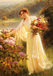 lynch.albert.gathering.flowers